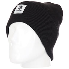 Шапка Element Dusk Ii Beanie A Flint Black