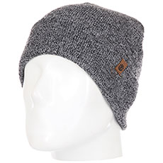 Шапка Element Carrier Ii Beanie Charcoal Heather