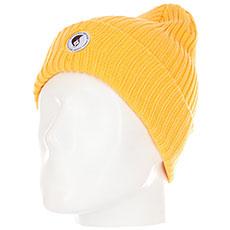 Шапка Запорожец Белочка Yellow