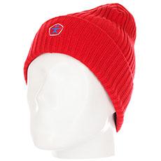 Шапка Запорожец Лого Red