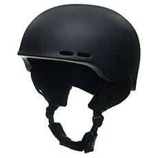 Шлем для сноуборда PRIME Snowboards Helmet Black