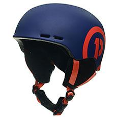 Маска для сноуборда PRIME Snowboards Helmet Blue