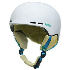 Маска для сноуборда PRIME Snowboards Helmet White