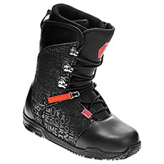 Ботинки для сноуборда PRIME Snowboards Classic Black