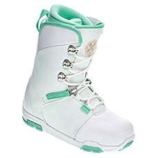 Ботинки для сноуборда женские PRIME Snowboards Classic Whitе