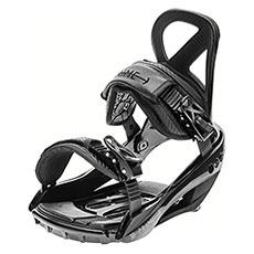 Крепления для сноуборда PRIME Snowboards Pride Black