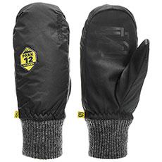 Варежки Bonus Gloves Park12 Black
