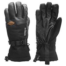 Перчатки сноубордические Bonus Gloves Classic Black