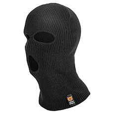 Балаклава Terror Snow Facemask 5.0 Black