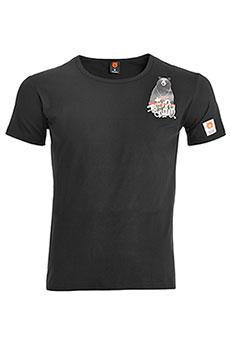 Футболка Terror Snow T-shirt Classic Black