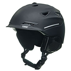 Шлем для сноуборда Terror Snow Krang Helmet Black
