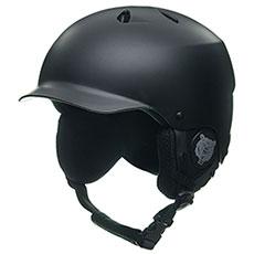 Шлем для сноуборда Terror Snow Freedom Helmet Black