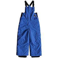 Комбинезон сноубордический детский QUIKSILVER Boogie Kids Daphne Blue
