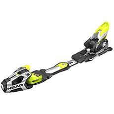 Крепления для лыж Head Freeflex Evo 20x Rs Br.85[a] Black/White/Fl.yellow