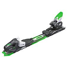 Крепления для лыж Head Prx 12 Brake 85 Matt Black/(white)/Fl. Green