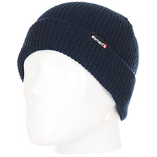 Шапка Element Kernel Beanie Eclipse Navy