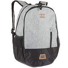 Рюкзак городской Billabong Command Lite Pack 26 L Grey Heather
