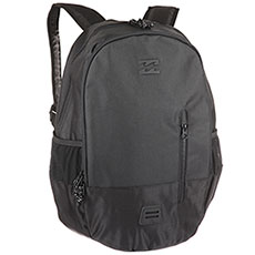 Рюкзак городской Billabong Command Lite Pack 26 L Stealth