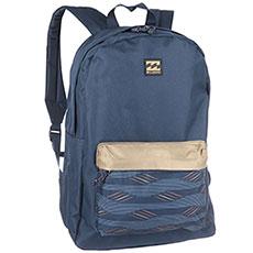Рюкзак городской Billabong All Day Pack Navy/Khaki