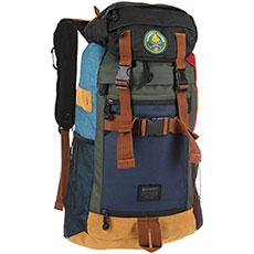 Рюкзак туристический Element Ea Campaign Multico