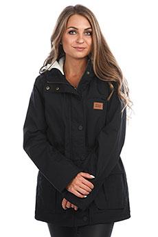 Куртка женская Billabong Facil Iti Black