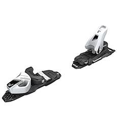 Крепления для лыж Head Slr 4.5 Ac Brake 74 Solid Black/White
