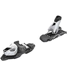 Крепления для лыж Head Slr 7.5 Ac Brake 78 Solid Black/White