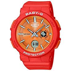 Кварцевые часы Casio Baby-G 69085 bga-255-4aer