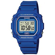 Кварцевые часы Casio Collection 69095 f-108wh-2a2ef