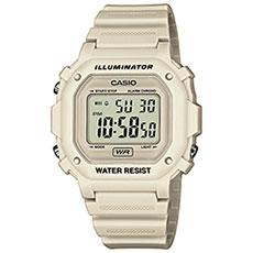 Кварцевые часы Casio Collection 69096 f-108wh-8a2ef