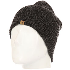 Шапка Rip Curl Slouch Beanie Jet Black