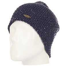 Шапка женская Rip Curl Slouch Beanie Patriot Blue