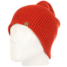 Шапка Rip Curl Slouch Beanie Aurora Red