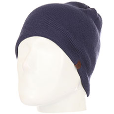 Шапка Rip Curl Brash Jr Beanie Patriot Blue