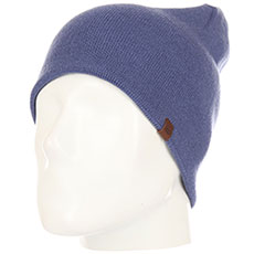 Шапка Rip Curl Brash Beanie Patriot Blue