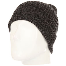 Шапка Rip Curl Classic Beanie Jet Black