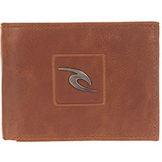 Кошелек Rip Curl Rider Rfid All Day Brown