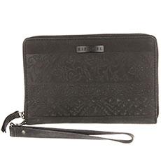 Клатч женский Rip Curl Highdesert Os Rfid Wallet Black