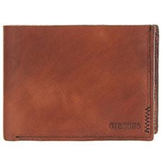 Мужской кошелек Rip Curl Handcrafted All Day Brown 8420-26