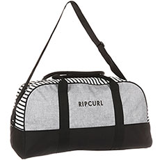 Сумка спортивная Rip Curl Duffle Essentials Black