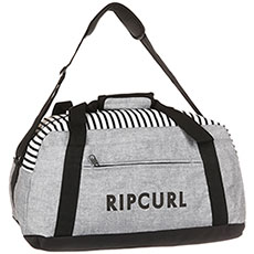 Сумка спортивная Rip Curl Mid Duffle Essentials Black