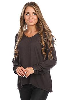 Блузка женская Rip Curl Lyla Shirt Asphalt