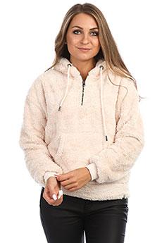 Толстовка утепленная женская Rip Curl Hype Polar Fleece Shell