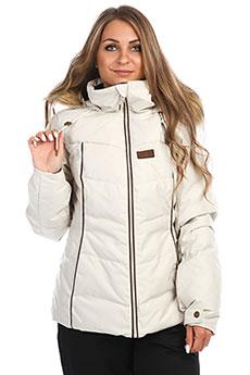 Куртка утепленная женская Rip Curl Fury Crystal Gray