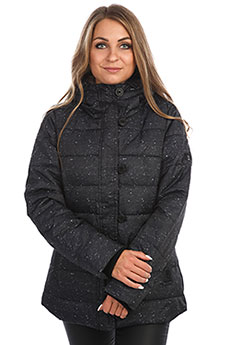 Куртка зимняя женская Rip Curl Anti Series Explore Black