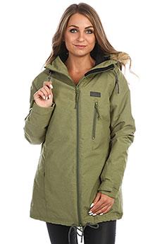 Куртка утепленная женская Rip Curl W Rcc Loden Green