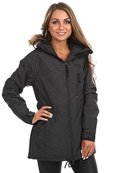 Куртка утепленная женская Rip Curl W Rcc Jet Black
