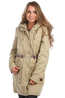 Куртка парка женская Rip Curl Montauk Parka Twill