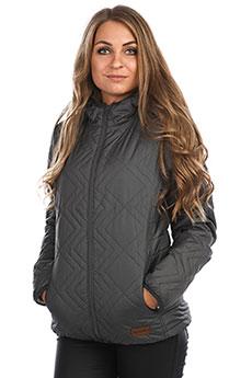Куртка зимняя женская Rip Curl High Seas Black