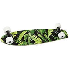 Скейт мини круизер  Green Jungle Soft Lime 6.5 x 26 (66 см)2